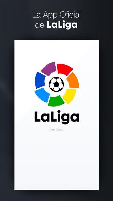 LaLiga - Spanish Football League Official iPhone image 5