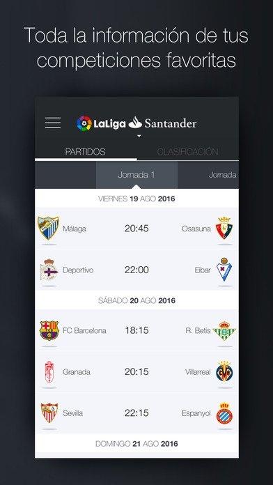 Полная турнирная таблица футбол испания