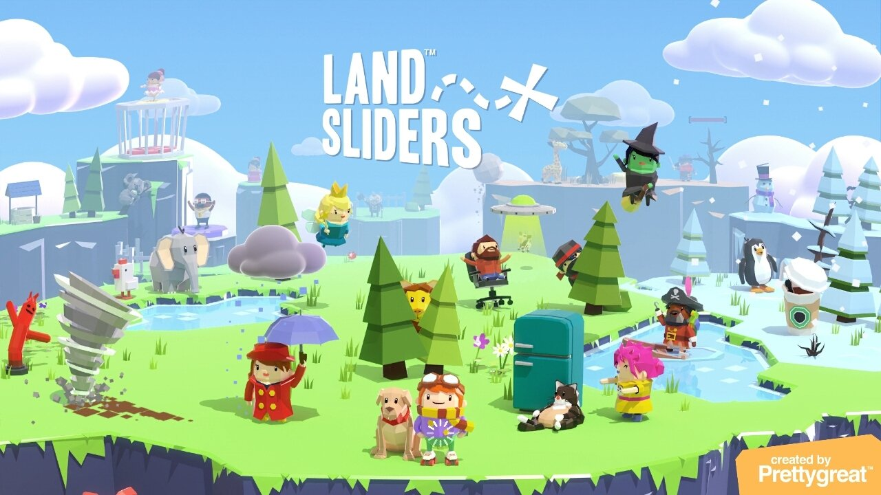 Land Sliders Android image 4