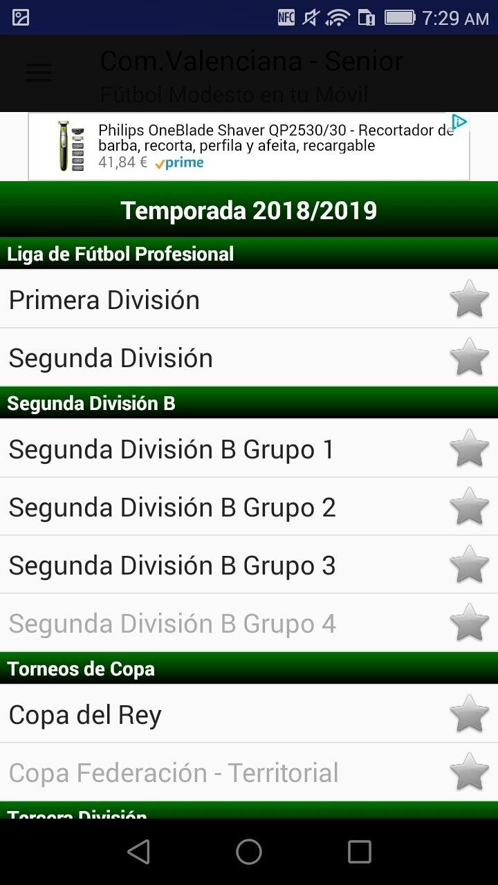 Beautiful Resultados De Segunda División B Grupo Cuarto ...