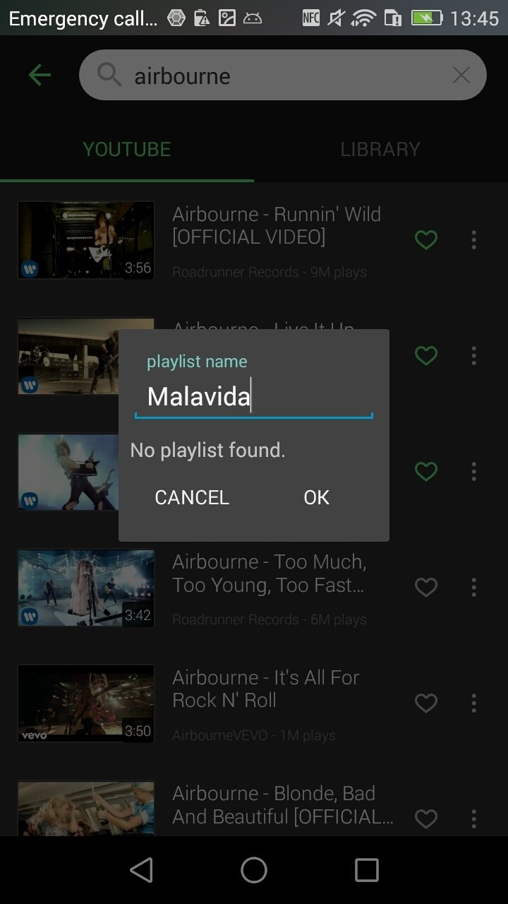 download musicas youtube mp3 android