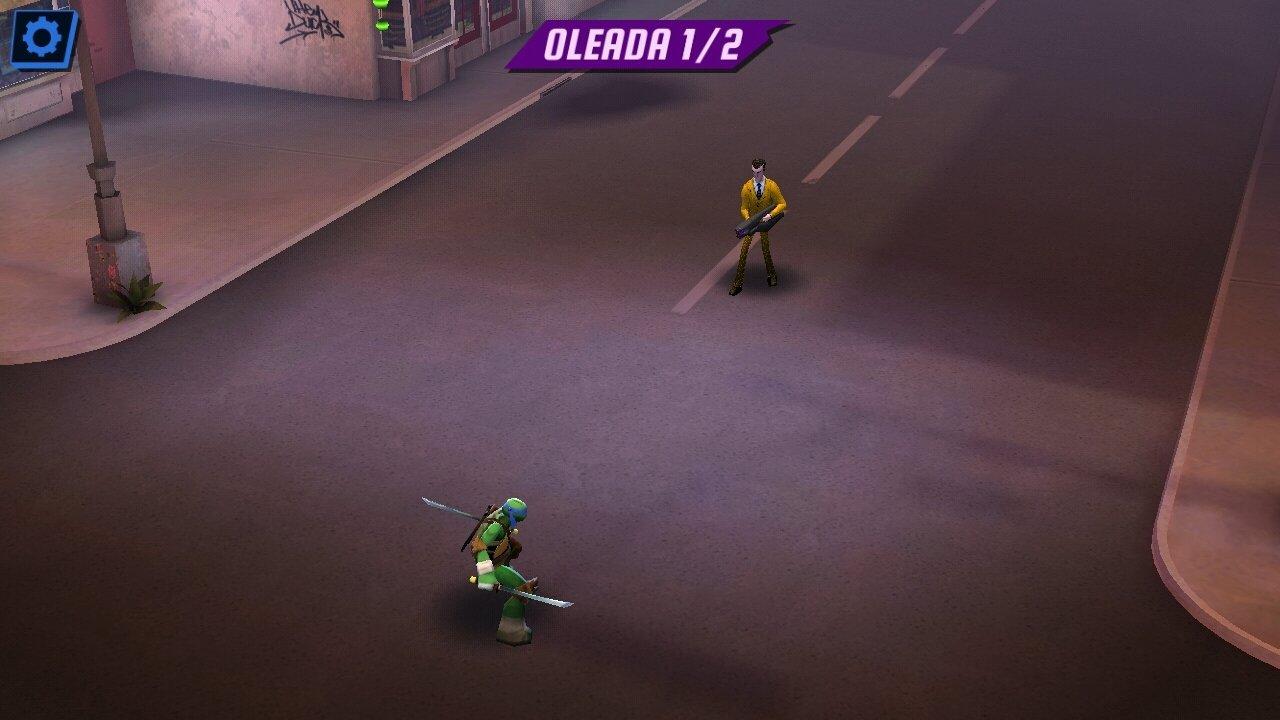 Teenage Mutant Ninja Turtles: Legends 1 11 39 - Download for Android