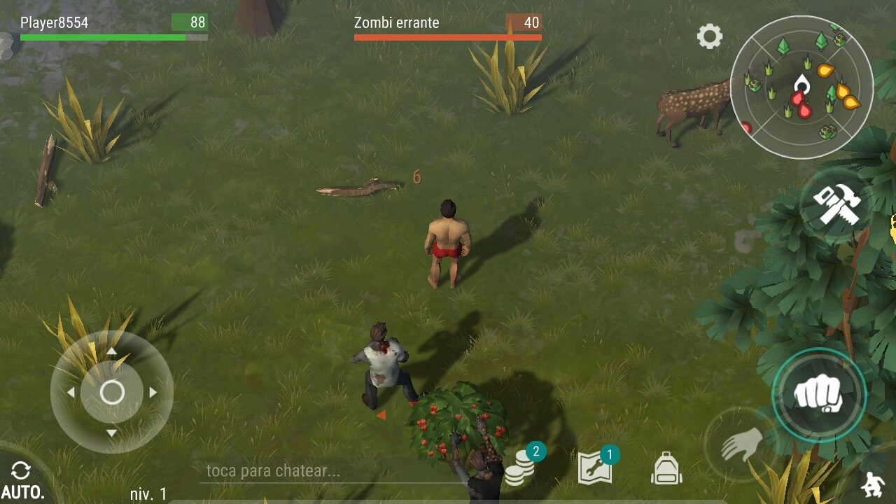 Last Day On Earth Survival 1 7 7 Descargar Para Android Apk Gratis