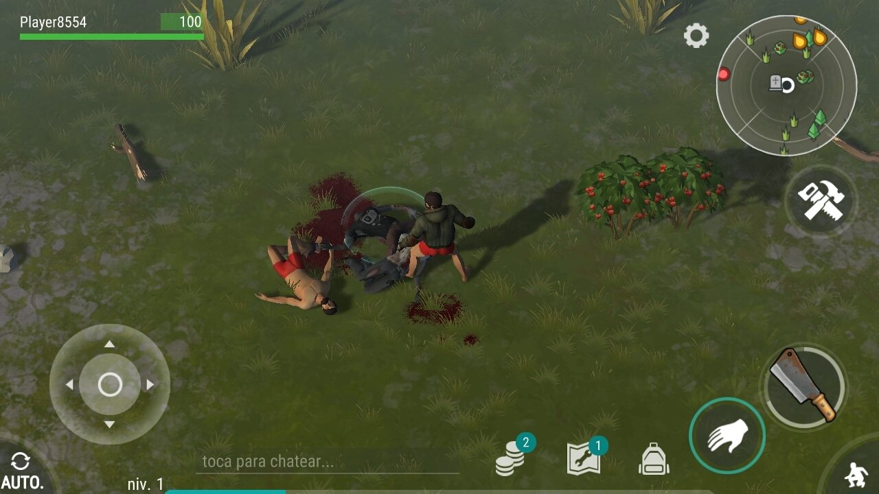 Baixar Last Day On Earth Survival 1 7 7 Android Apk
