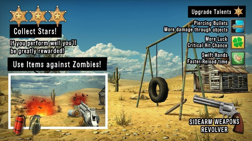 Last Hope - Zombie Sniper 3D 1 1 9 0 - Download for PC Free