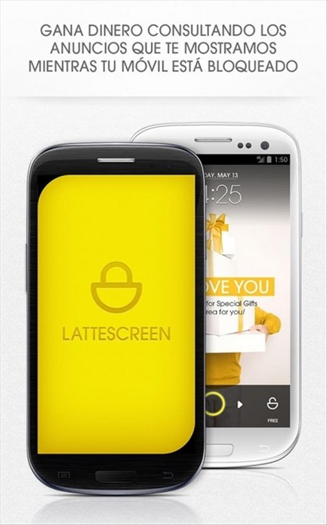 LatteScreen Android image 5