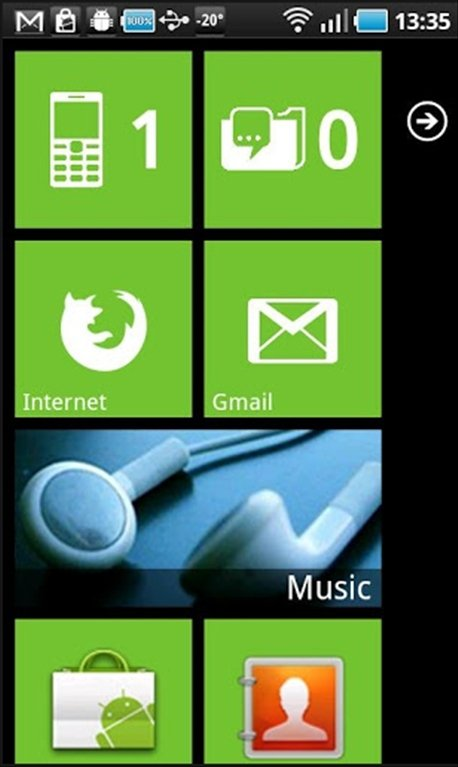 Launcher 7 1 1 13 2 - Download for Android APK Free