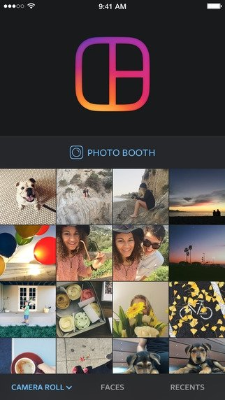 Layout from Instagram iPhone image 5