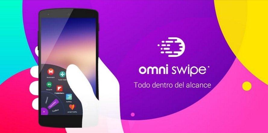 Omni Swipe Android image 5