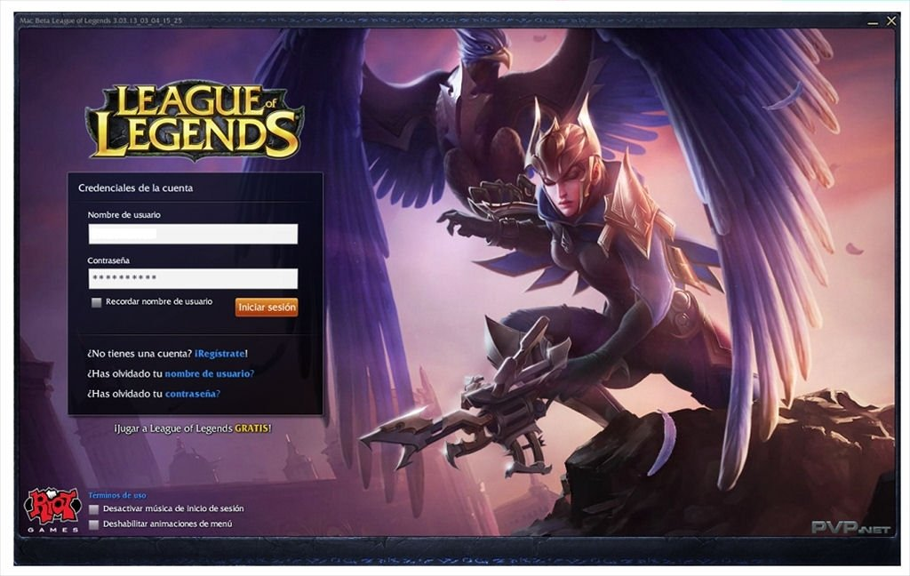 league of legends free download for windows 10