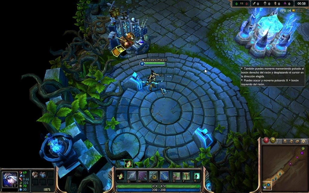 Download and Play Mobile Legends on PC, MAC FREE now!