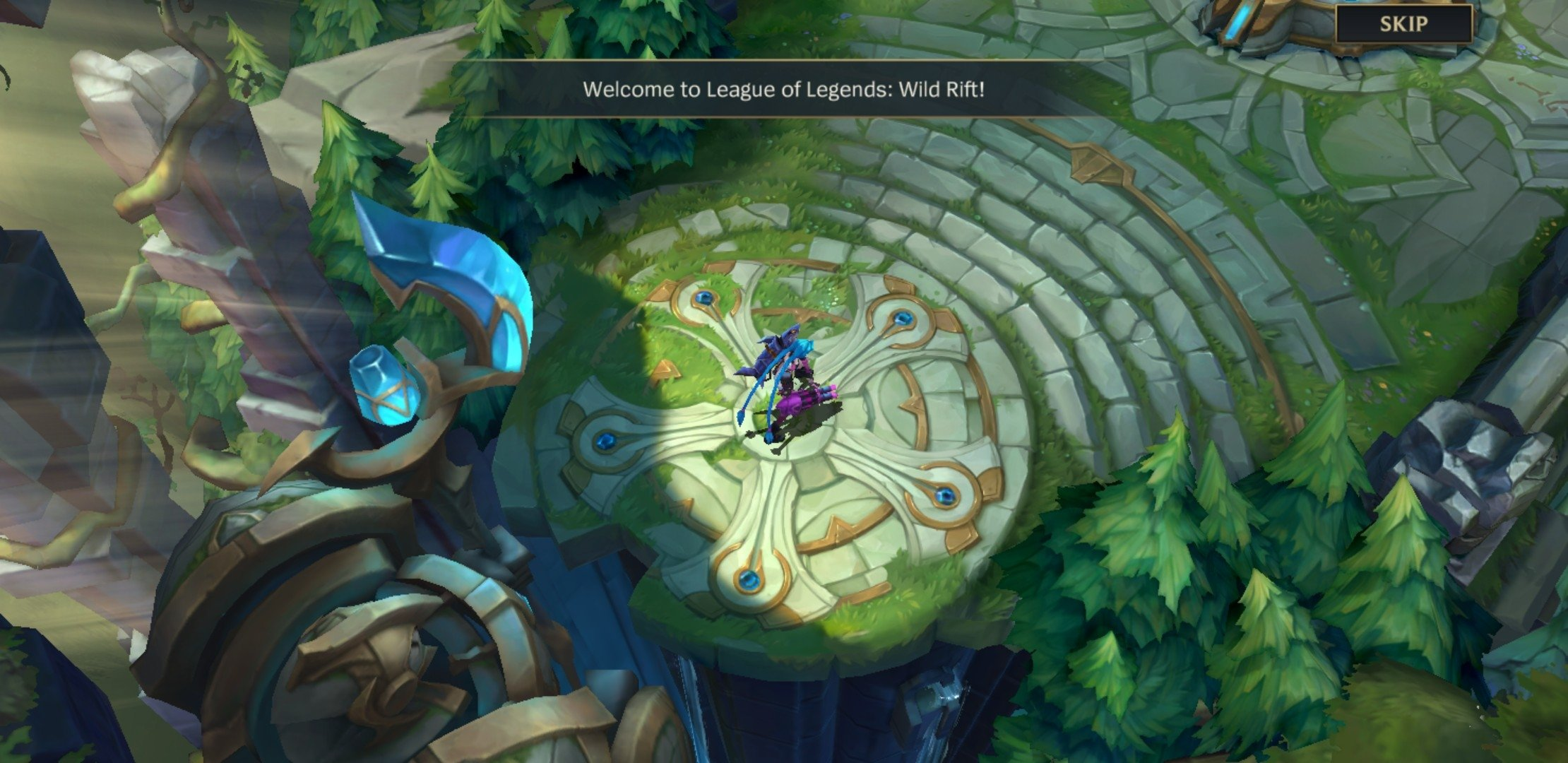 League Of Legends Wild Rift 1 0 0 3386 Download For Android Apk Free