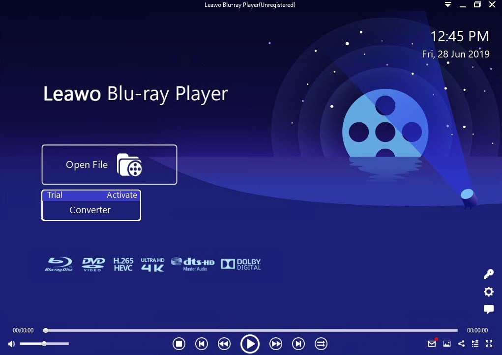 vlc blu ray player software free download