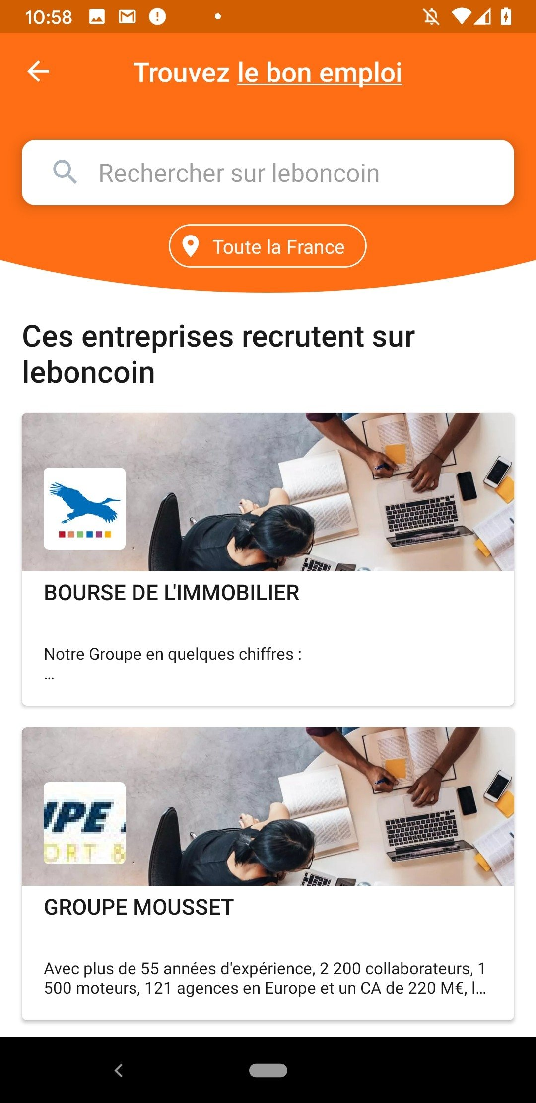 Leboncoin Petites Annonces 44270 Télécharger Pour