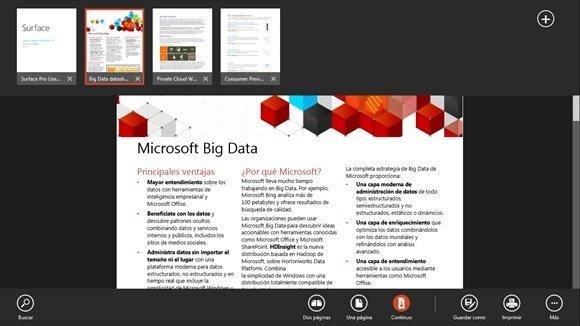 descargar lector de pdf para pc windows 10