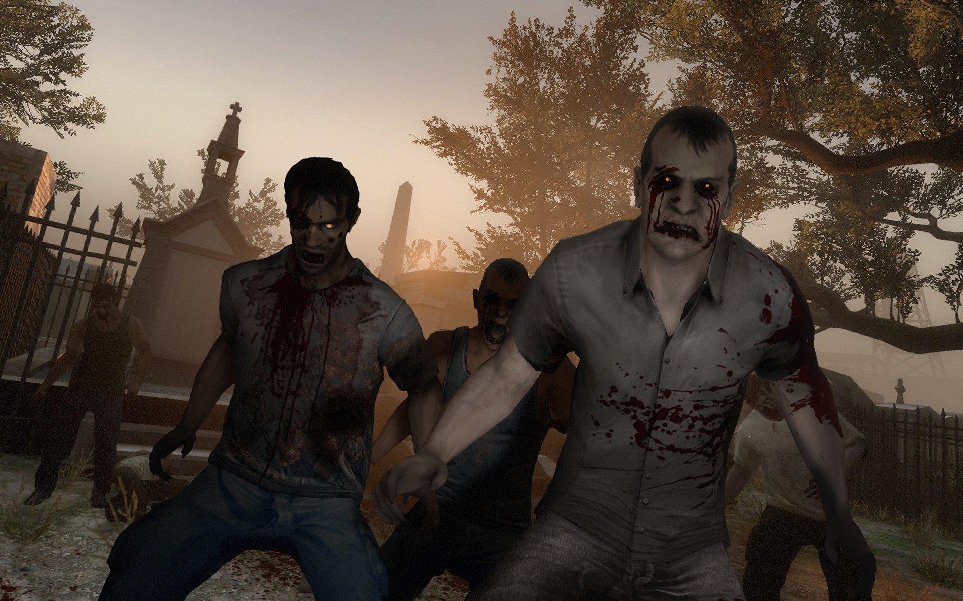 descargar juego left 4 dead 2