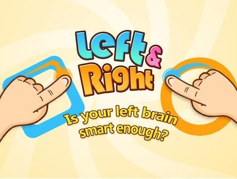 Left&Right Drawing