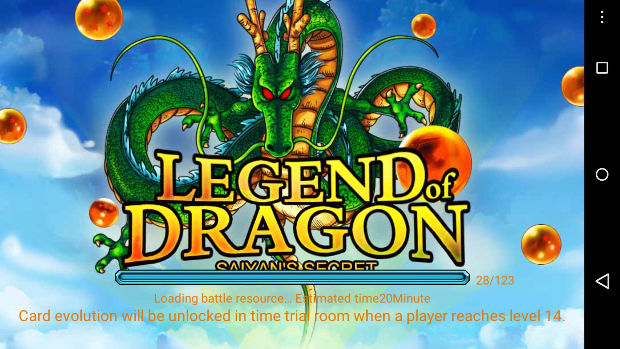 Legend of Dragon Android image 8