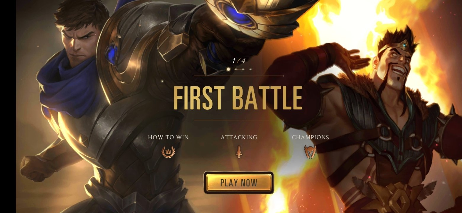 Legends Of Runeterra 01 10 017 Download For Android Apk Free