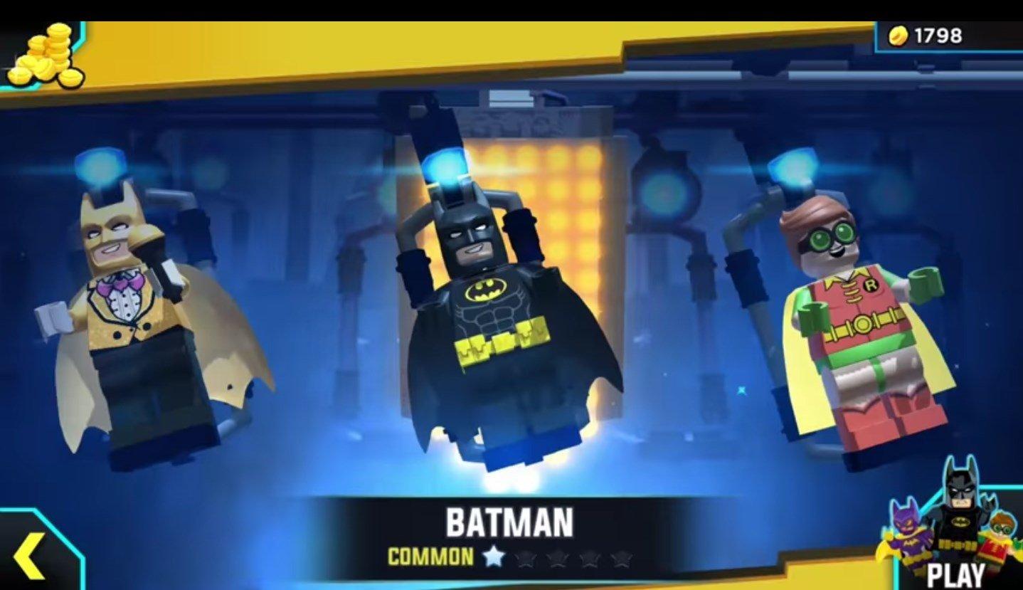 Batman gioco gratis