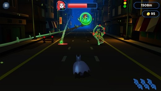 The LEGO Batman Movie Game iPhone image 5