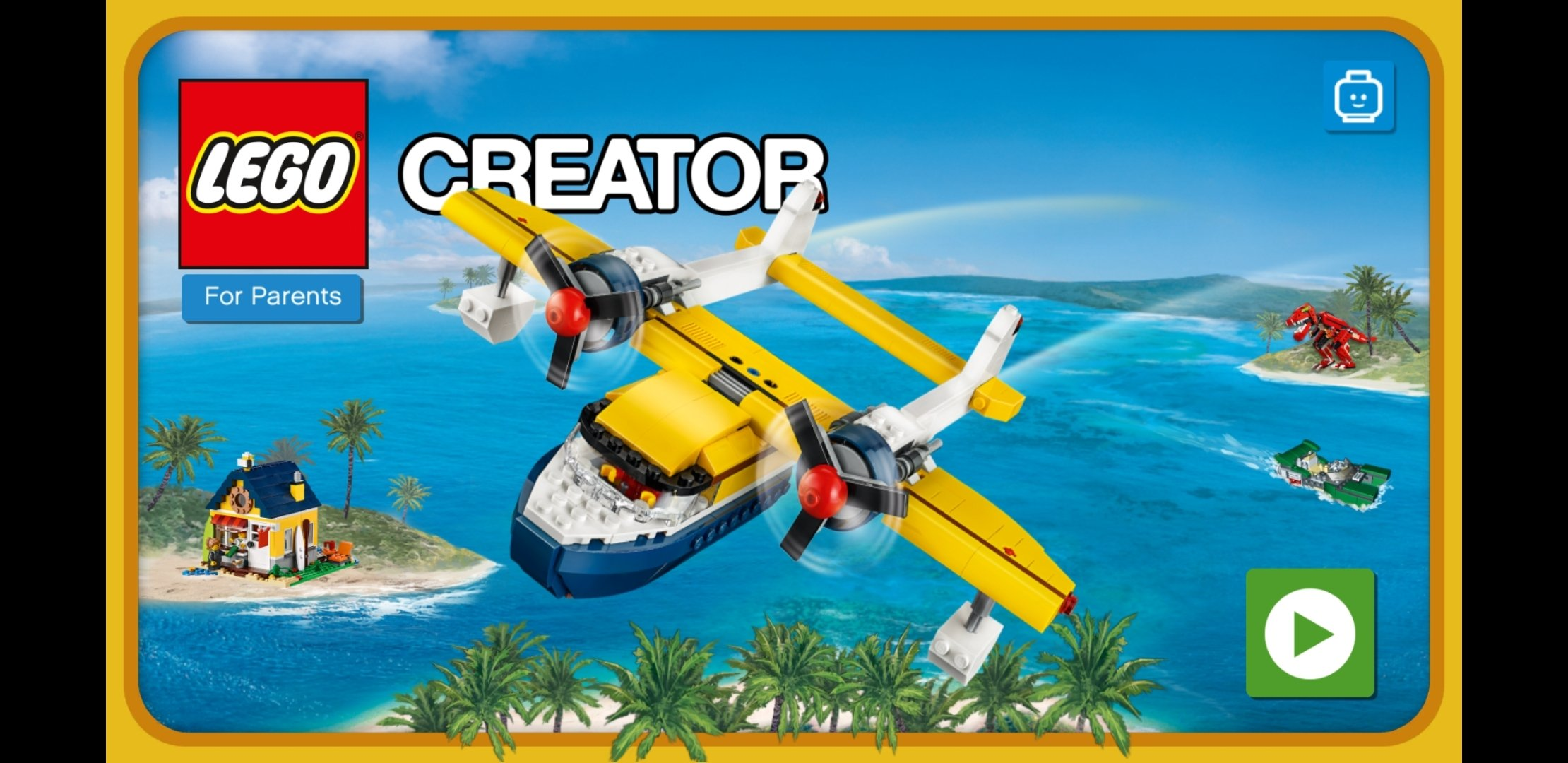 LEGO Creator Islands 3 0 0 - Download for Android APK Free