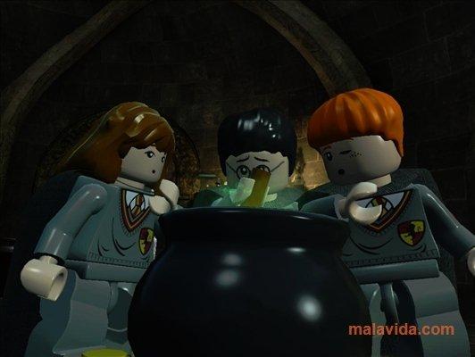 LEGO Harry Potter image 4