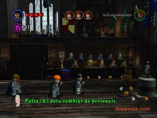 Lego Harry Potter Years 1 4 Download For Pc Free
