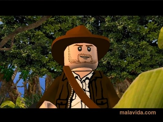 Lego Indiana Jones Download For Pc Free
