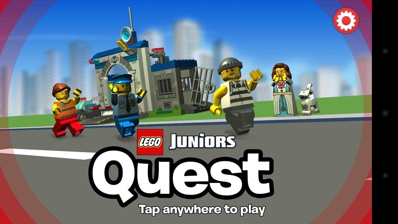 LEGO Juniors Quest Android image 8