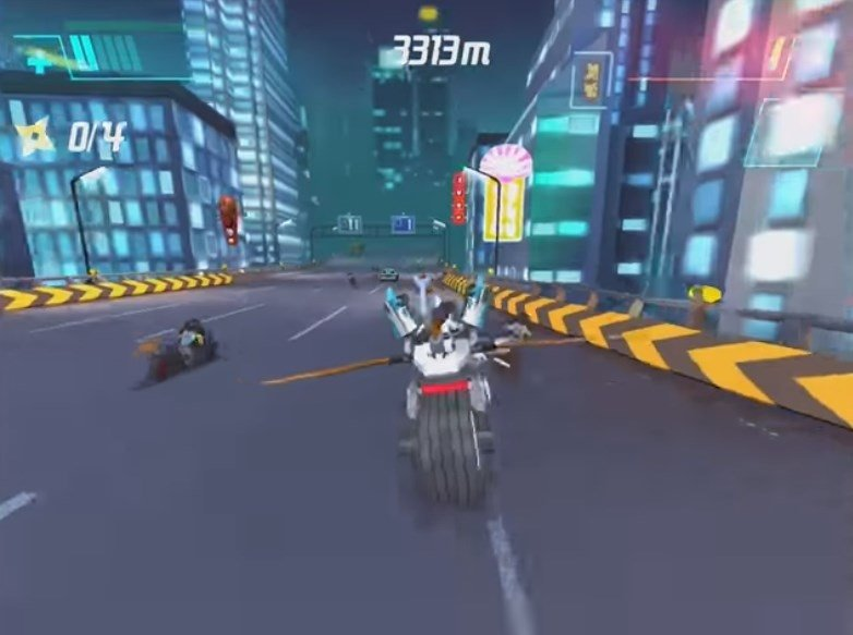 LEGO NINJAGO: Ride Ninja 20.5.430 - Download for Android APK Free