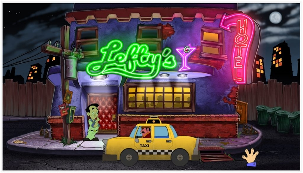 Leisure Suit Larry: Reloaded Android image 4
