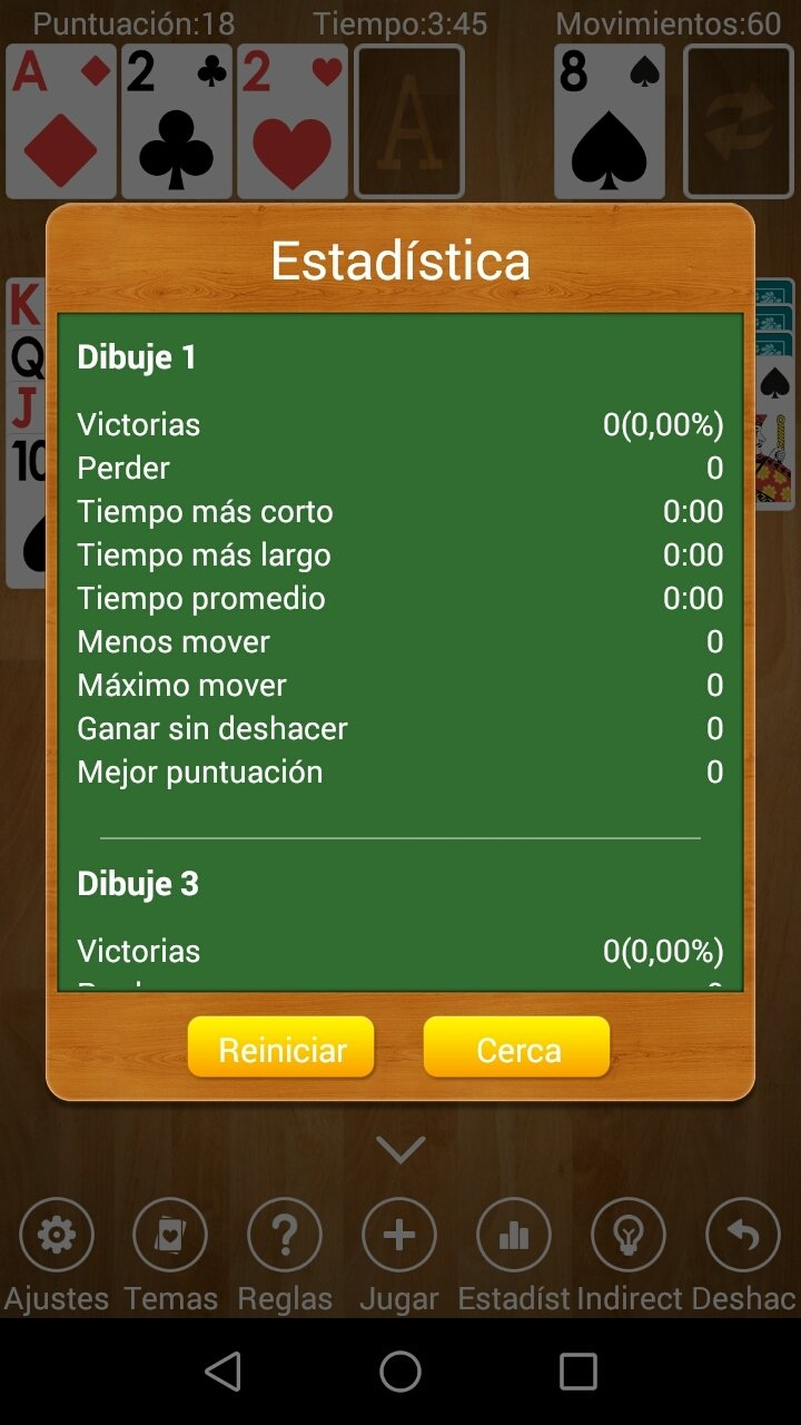 Download Lemongame Solitaire 3.9 Android - APK Free