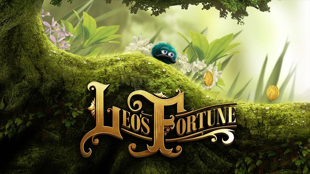 Leo's Fortune Android image 5