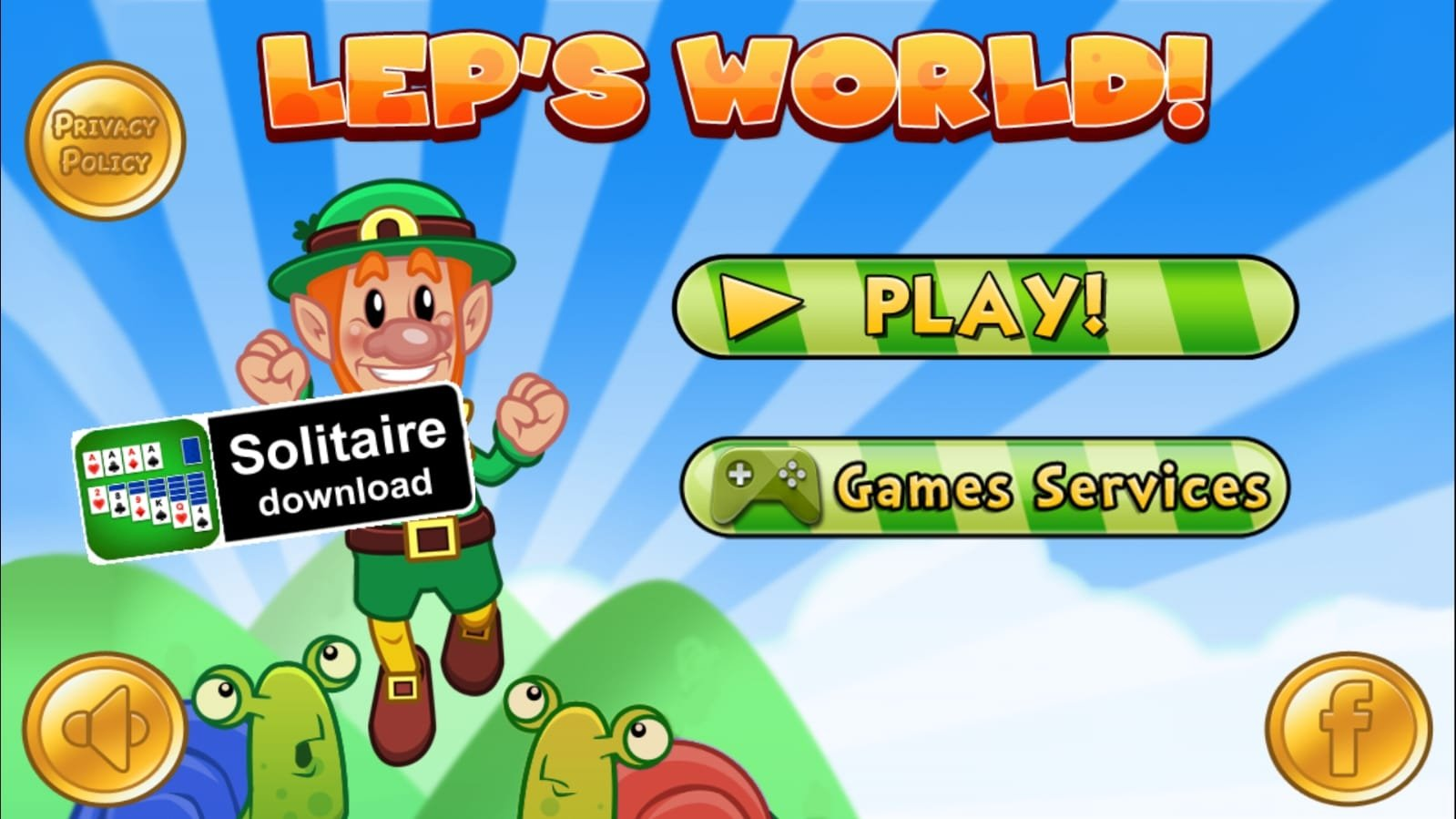 Lep's World Android image 5