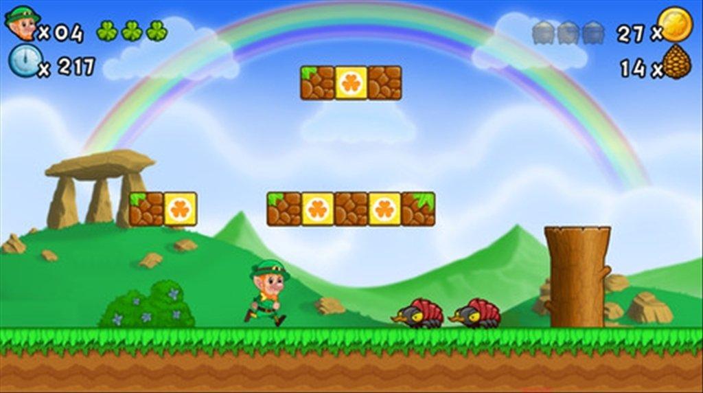 Lep's World iPhone image 5