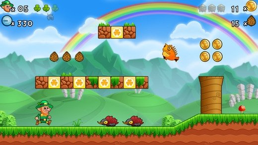 Lep S World 3 Download For Iphone Free