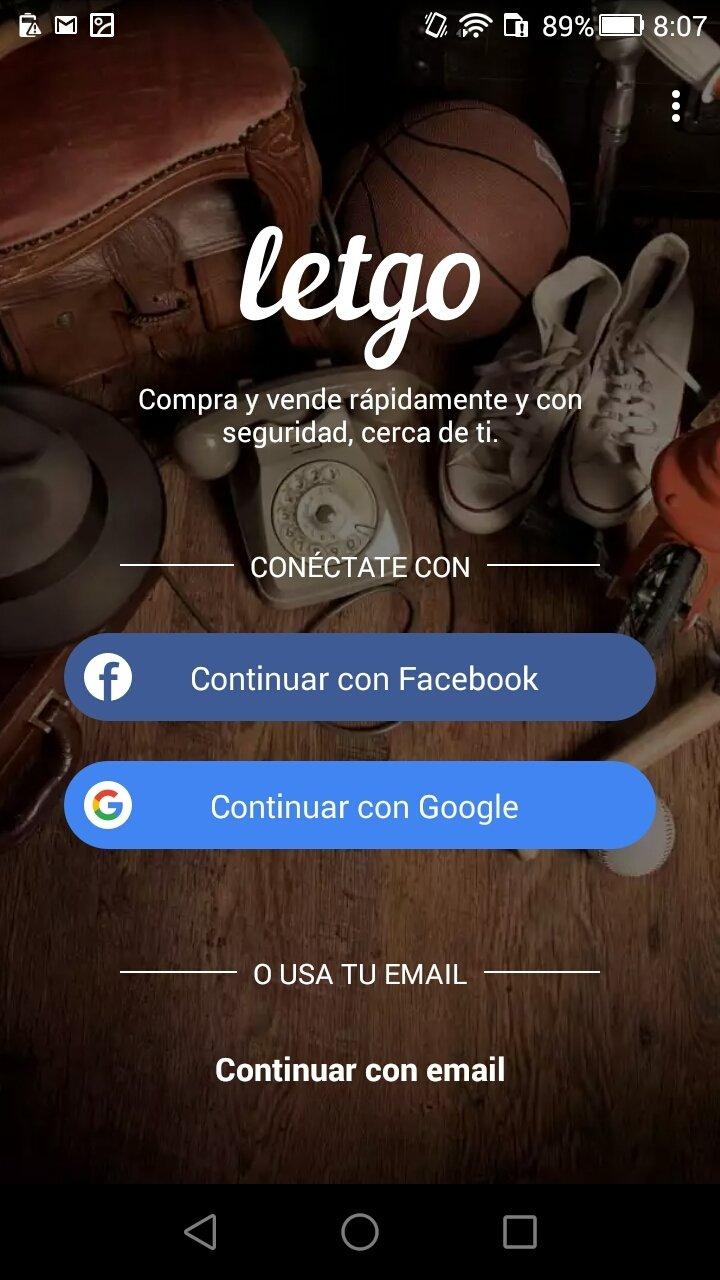 letgo Android image 5