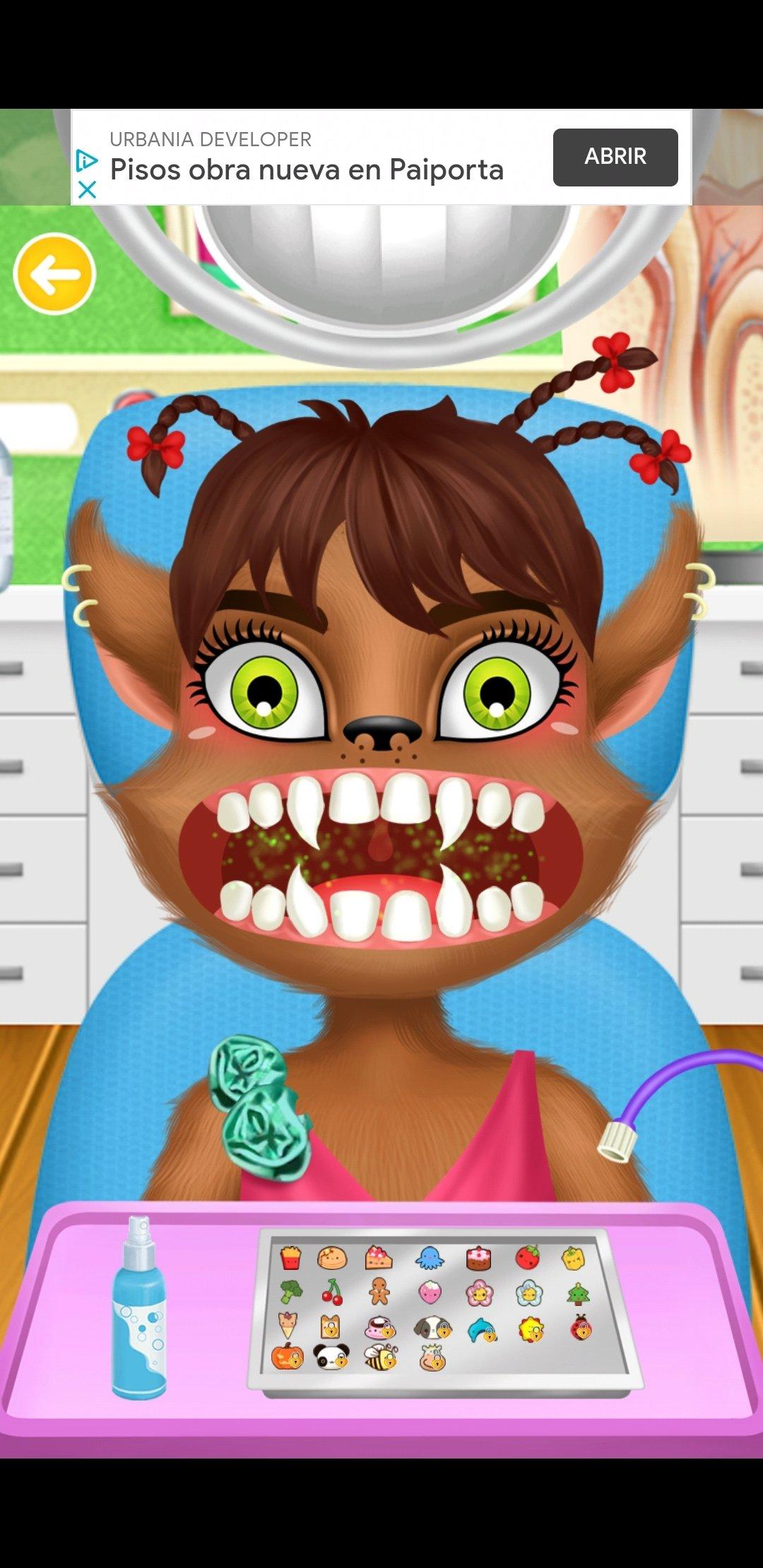 Libii Dentist Android image 5