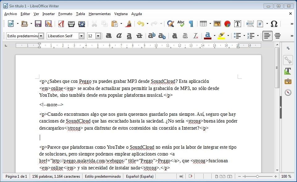 LibreOffice image 4