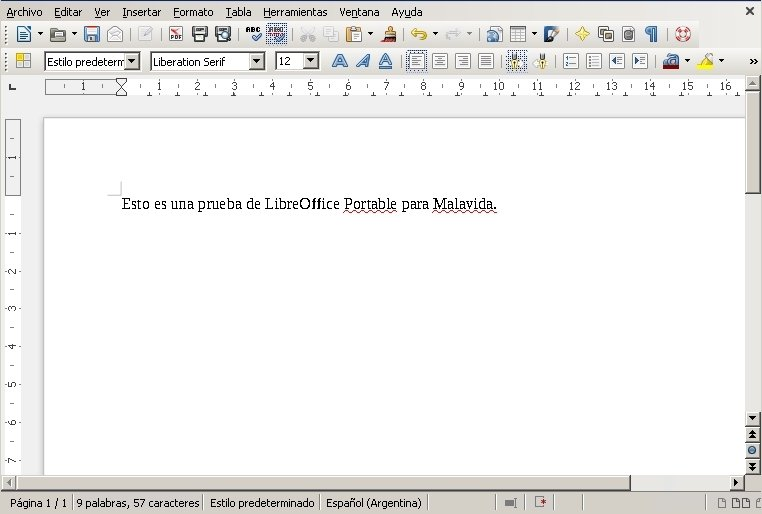 libreoffice draw portable download