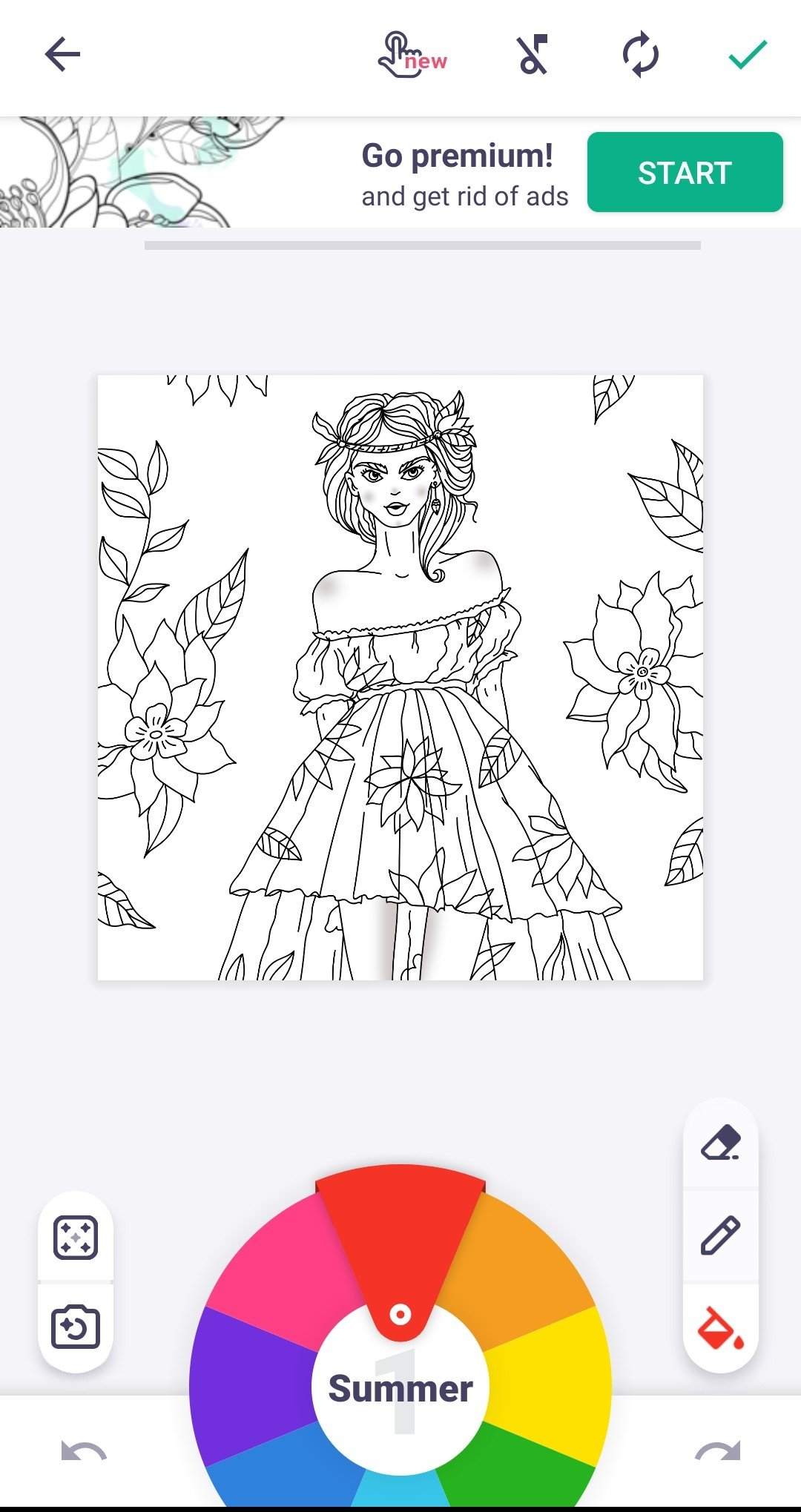 Coloring book for me full - Coloring Book For Me Image 1 Thumbnail