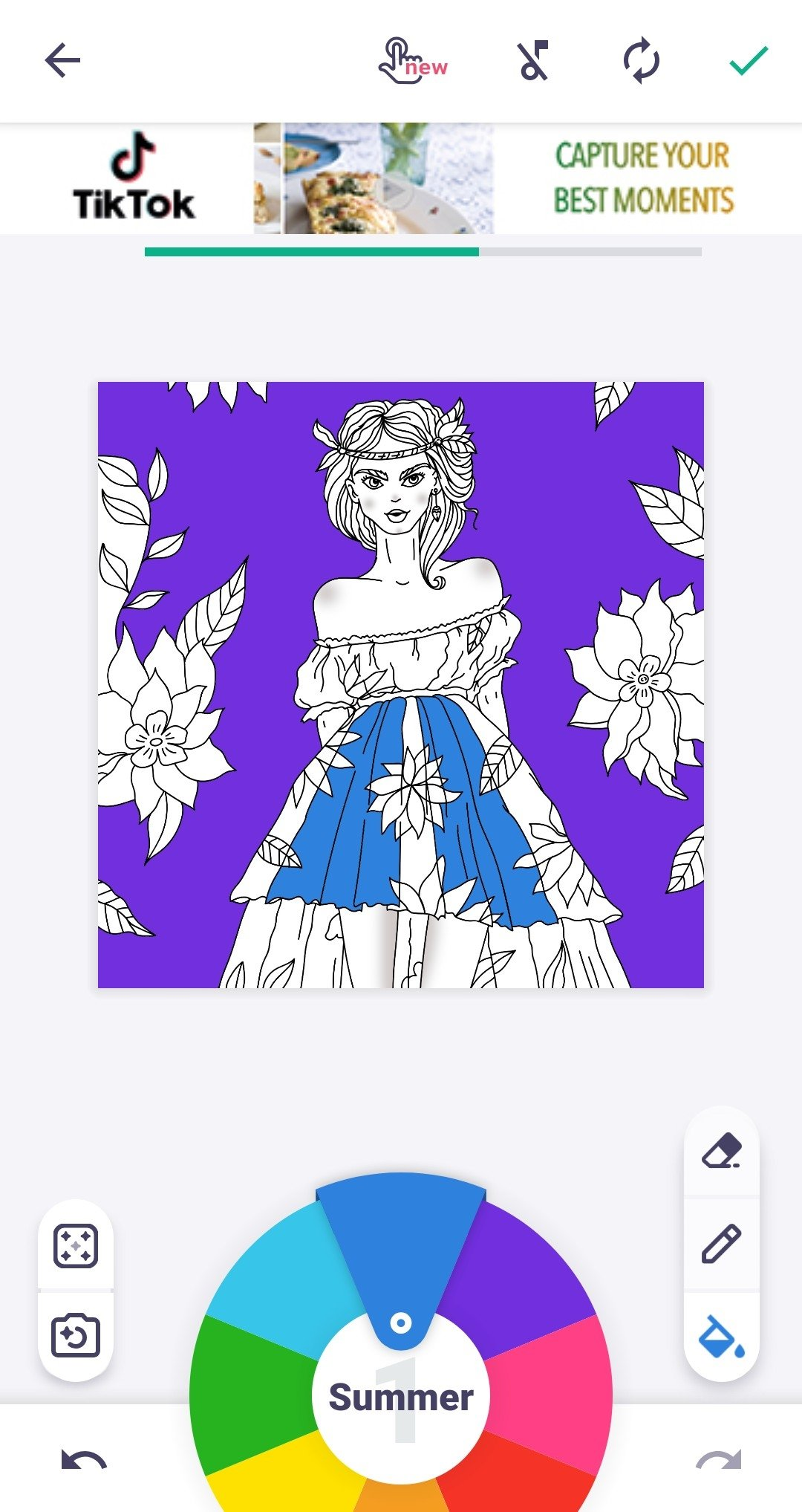 Coloring Book For Me Image 2 Thumbnail