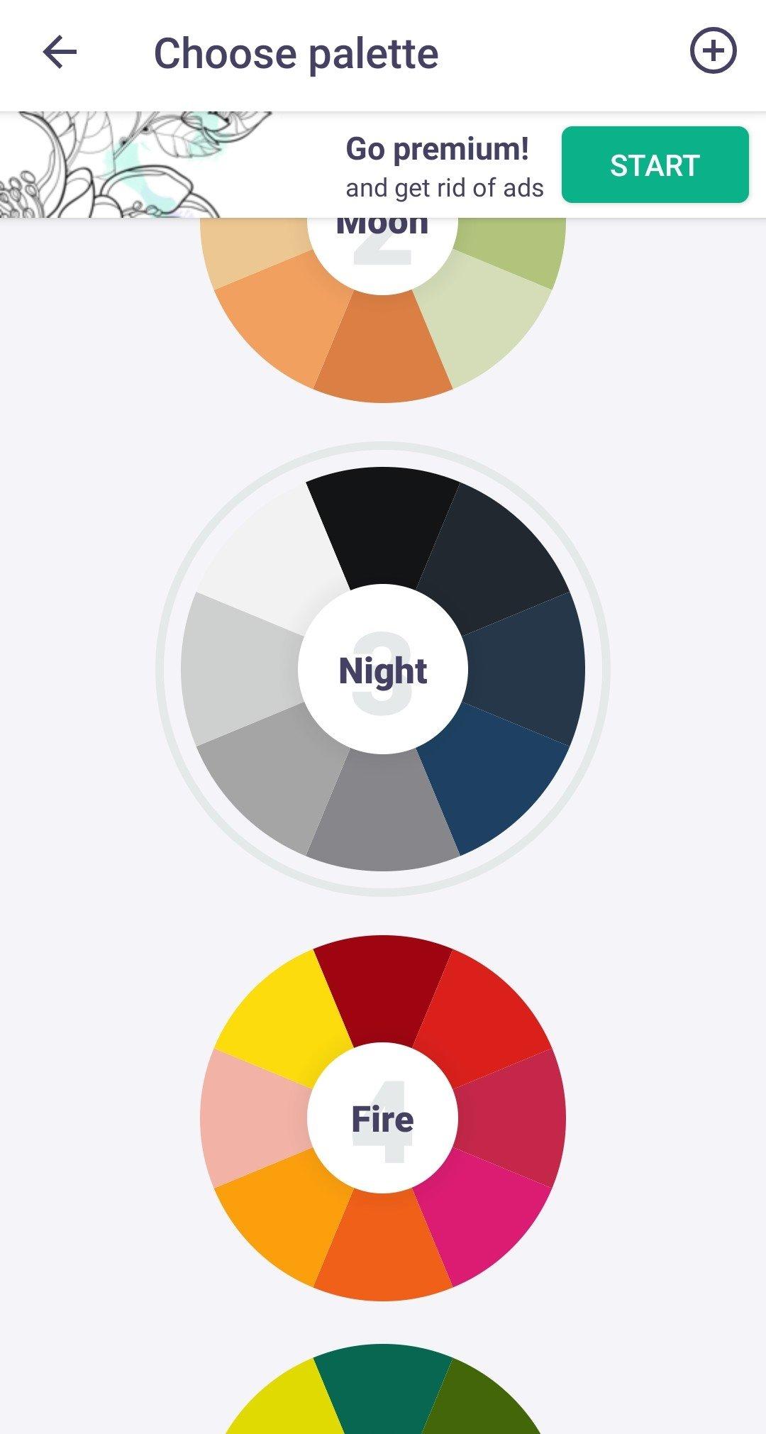 Descargar Libro de colorear para mí 3.2 para Android - APK Gratis en ...
