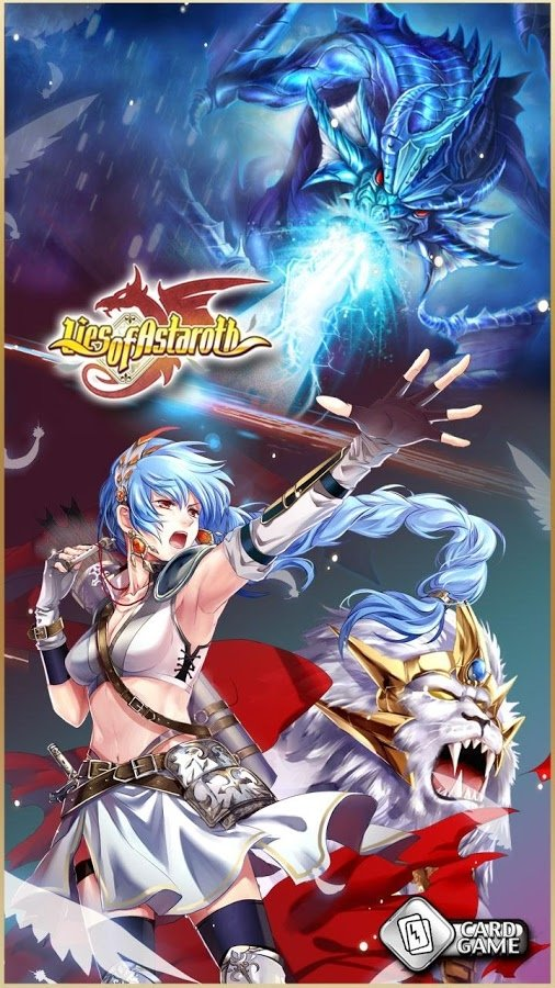 Lies Of Astaroth Android image 5