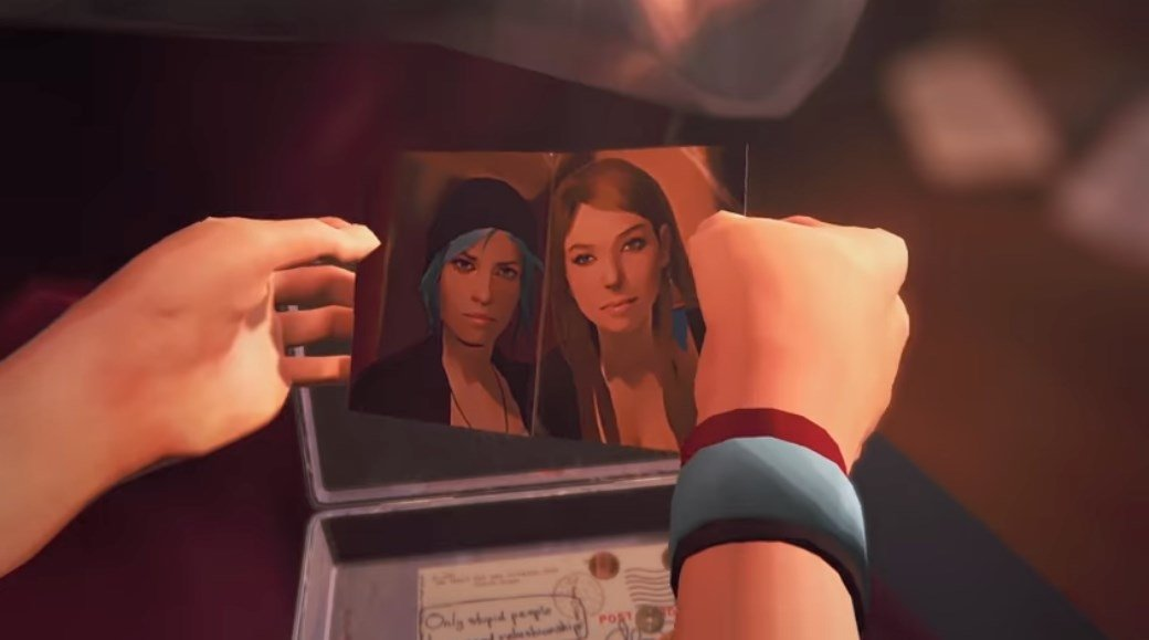 Life Is Strange 1 00 310 Descargar Para Android Apk Gratis
