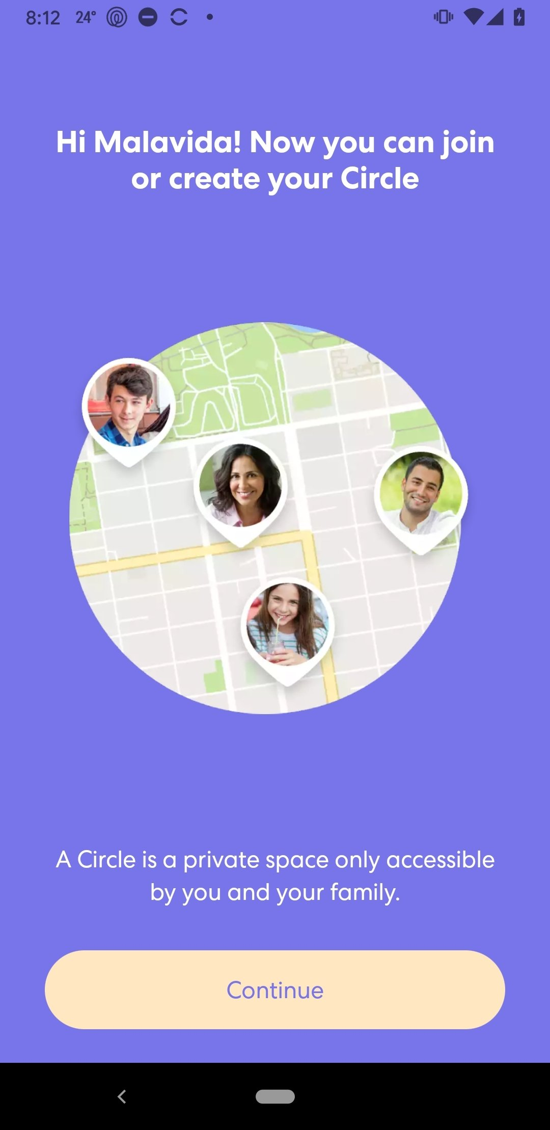 Life360 Family Locator - GPS Tracker 19 2 42 - Download for Android