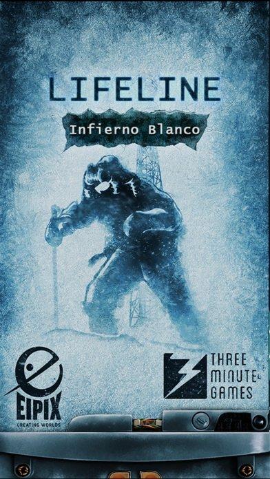 Lifeline: Enfer Blanc iPhone image 5