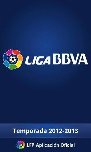 Liga BBVA Android image 5