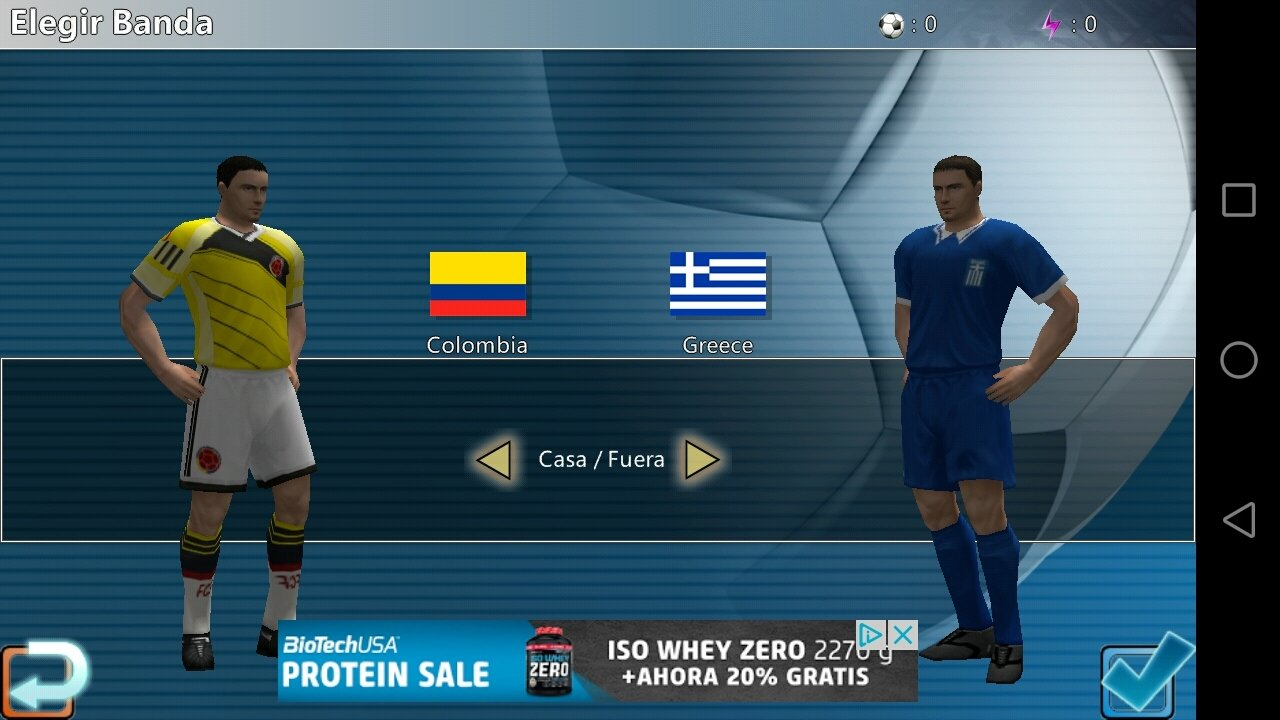 World Soccer League 1 9 9 3 - Download for Android APK Free